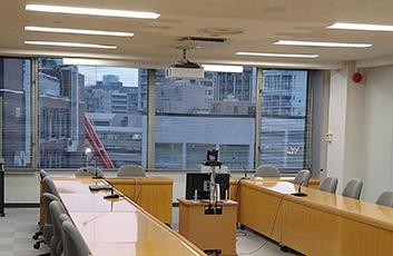 会議の導入事例