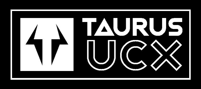 Taurus UCX logo