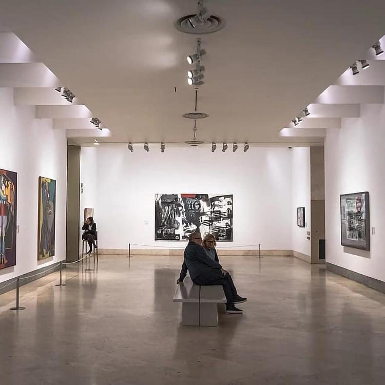 博物館・美術館